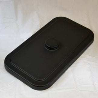 Taylor X51152-1 Hopper Cover