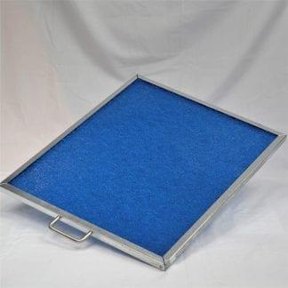 Taylor X81440-1 panel air filter