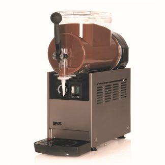 Bras B3 HOT warm cream dispenser