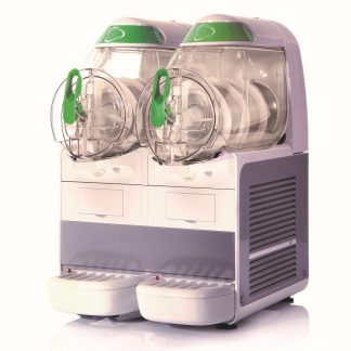 Bras B-Frozen 6 Twin flavour chilled drinks dispenser