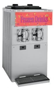 Taylor 432 Frozen Beverage Freezer
