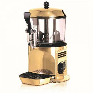 Bras Scirocco 3 Gold Hot Drinks Dispenser