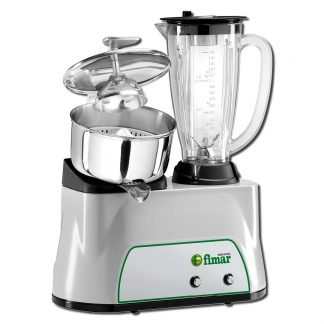 Fimar GP2SF Citrus Juicer and Blender Station