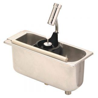 iScoop Shower Standard Built-in version