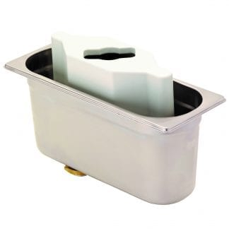 iSpatula Shower Standard Built-in version
