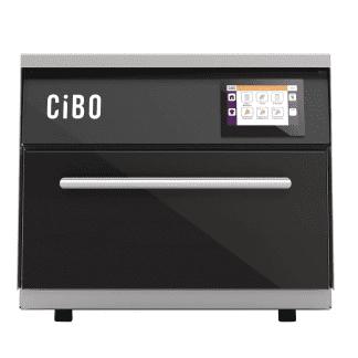 CiBO Oven - Black Metallic
