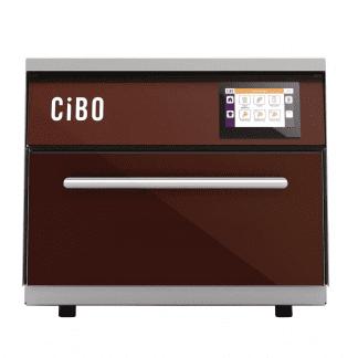 CiBO Oven - Merlot