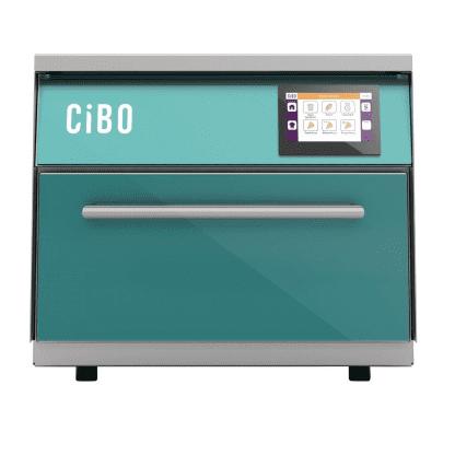 CiBO Oven - Teal