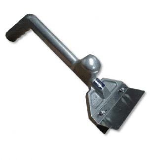 Metal Grill Scraper