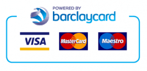 HTG Extras is powered by Barclaycard