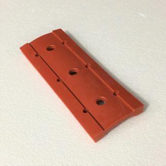 Teflon Wiper Scraper Blade