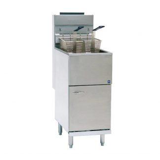 Pitco 35C+ Fryer