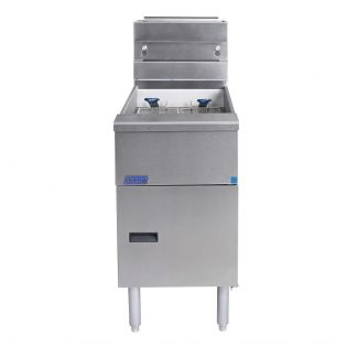 Pitco SG14S Fryer