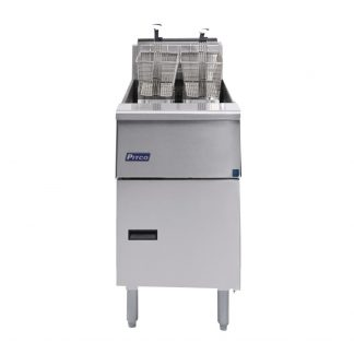 Pitco SE14 Electric Fryer